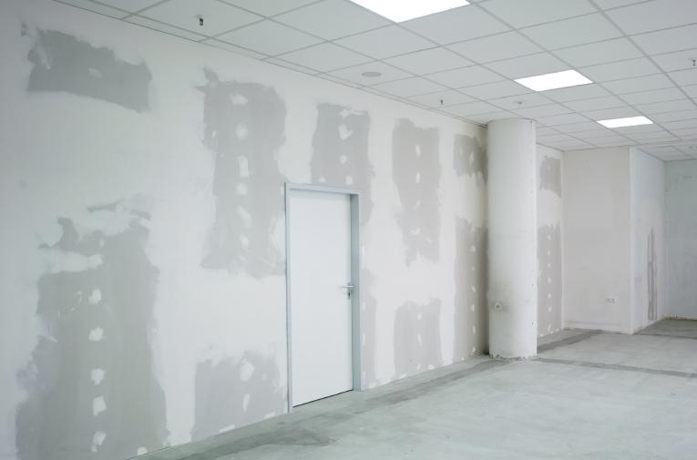 Come fare una parete in cartongesso www - Costruire una parete in cartongesso ...