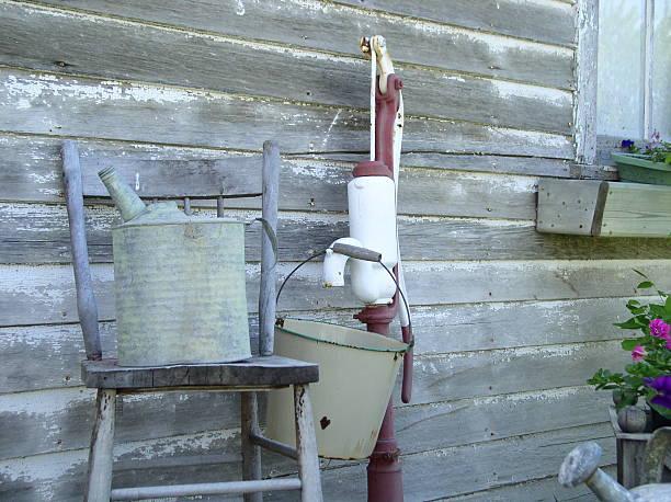 verniciare legno effetto invecchiato