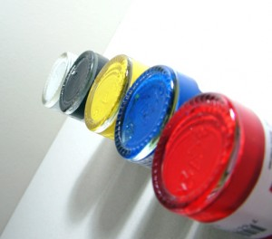 Colori pittura imbianchino