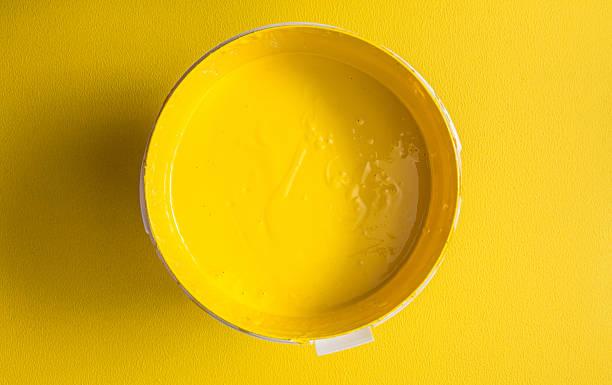 L'uso dei colori primari e secondari con le idropitture e la loro influenza