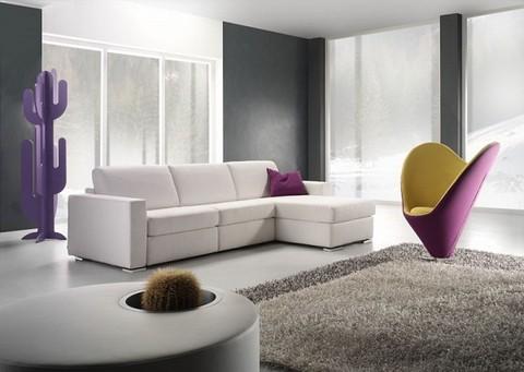 Dipingere il soggiorno 5 valide idee www - Pitturare il soggiorno ...