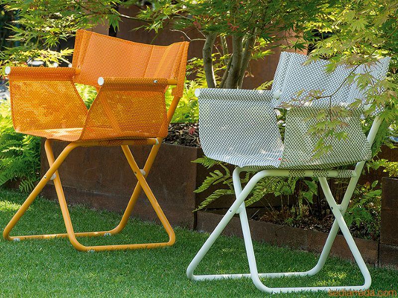 Come verniciare una sedia in pvc o plastica www for Sedia regista ikea
