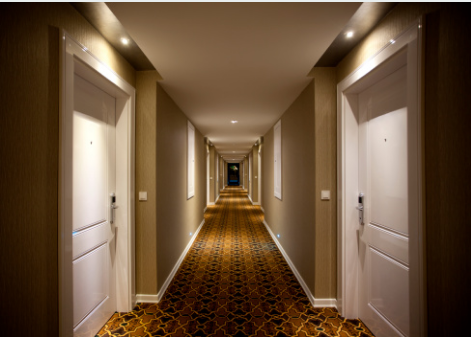 Corridoio Lungo Casa : 3 consigli e alcune curiosità su come imbiancare un corridoio www
