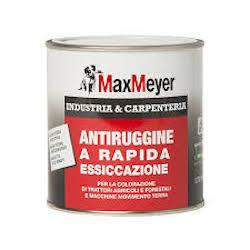 antiruggine a rapida essiccazione