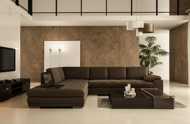 Arredamento Color Corda : Mobili in wengè quali colori abbinare alle pareti