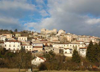 abitazioni Abruzzo