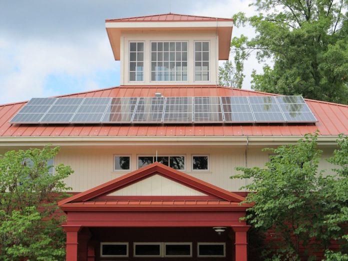 Pannelli solari fai da te costruire da soli una risorsa di energia www - Costruire casa da soli ...