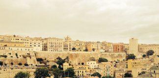urbanistica Sardegna