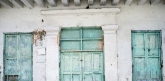 verniciatura porta