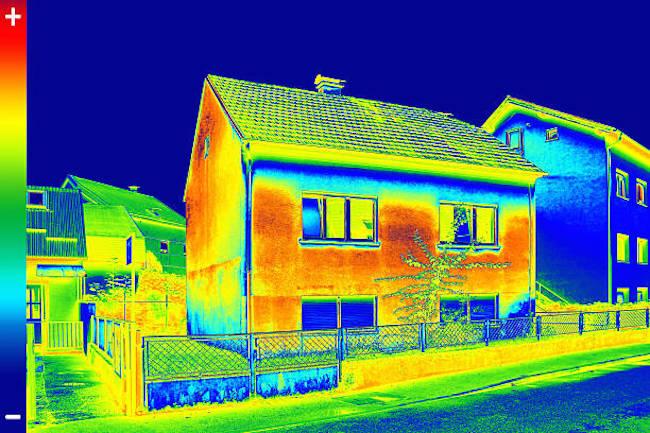 Cappotto termico interno: tutto quello che devi sapere