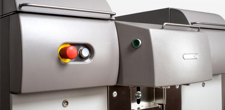 Tintometro automatico Corob