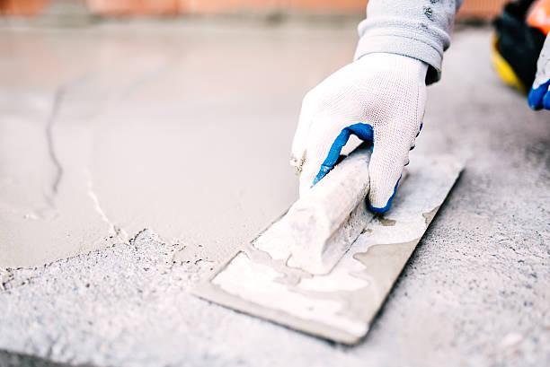 il cemento utilizzato per le malte