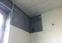 parete resistente carichi