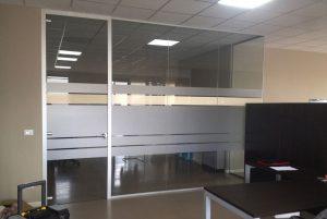 ufficio beige