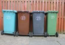 formulario rifiuti
