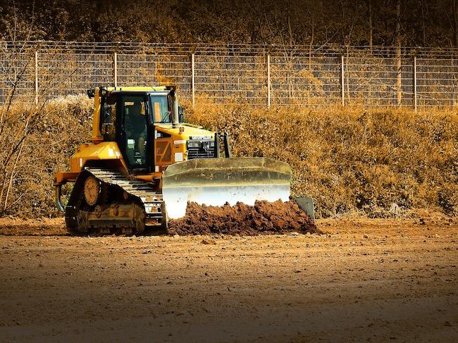 Riutilizzo di terre e rocce da scavo