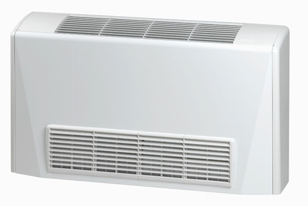 Pro e contro del ventilconvettore Fan Coil