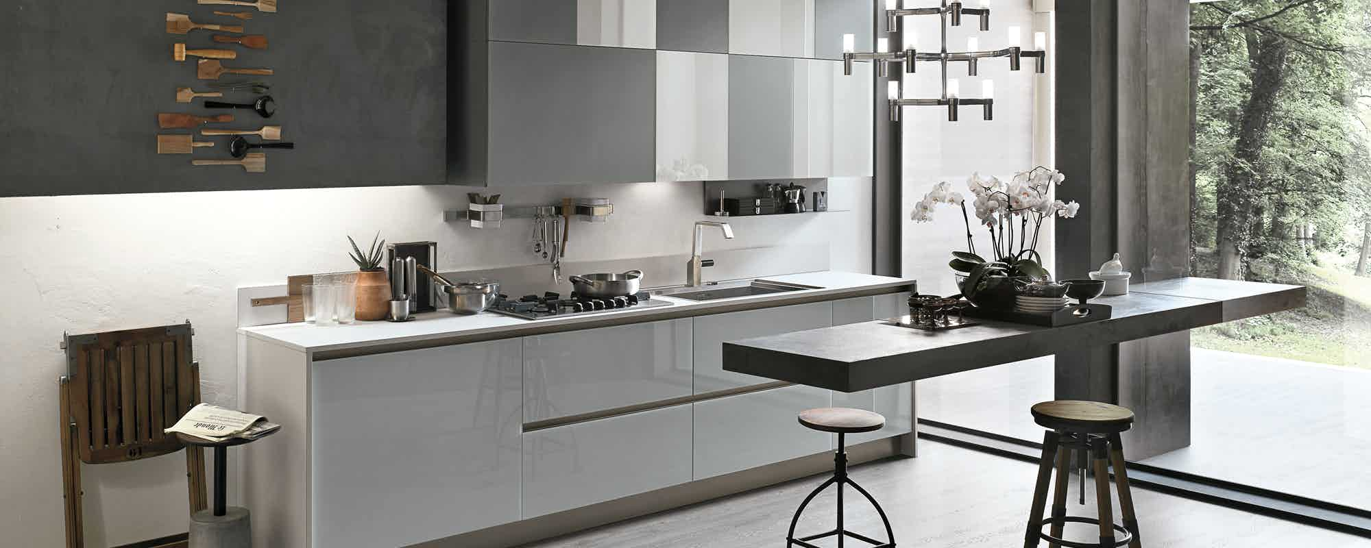 Beautiful Quanto Costa Una Cucina Stosa Pictures - Ideas & Design ...