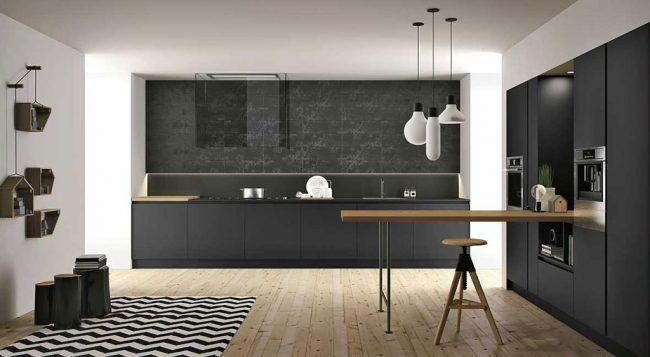 Doimo Cucine: catalogo modelli 2017