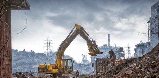 Ddl sulle demolizioni