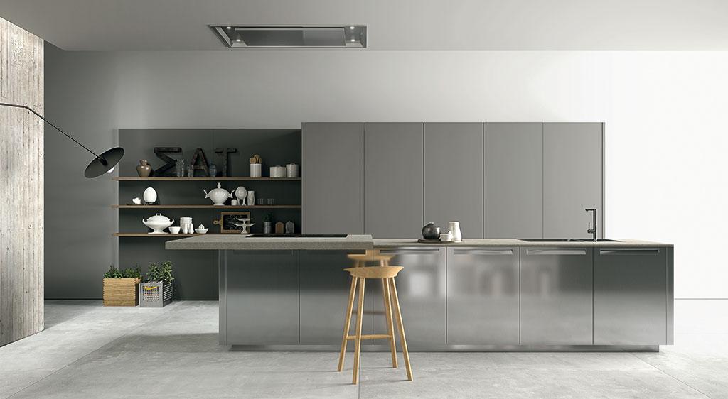 Doimo Cucine: catalogo modelli 2017 - www.ilportaledellimbianchino.com