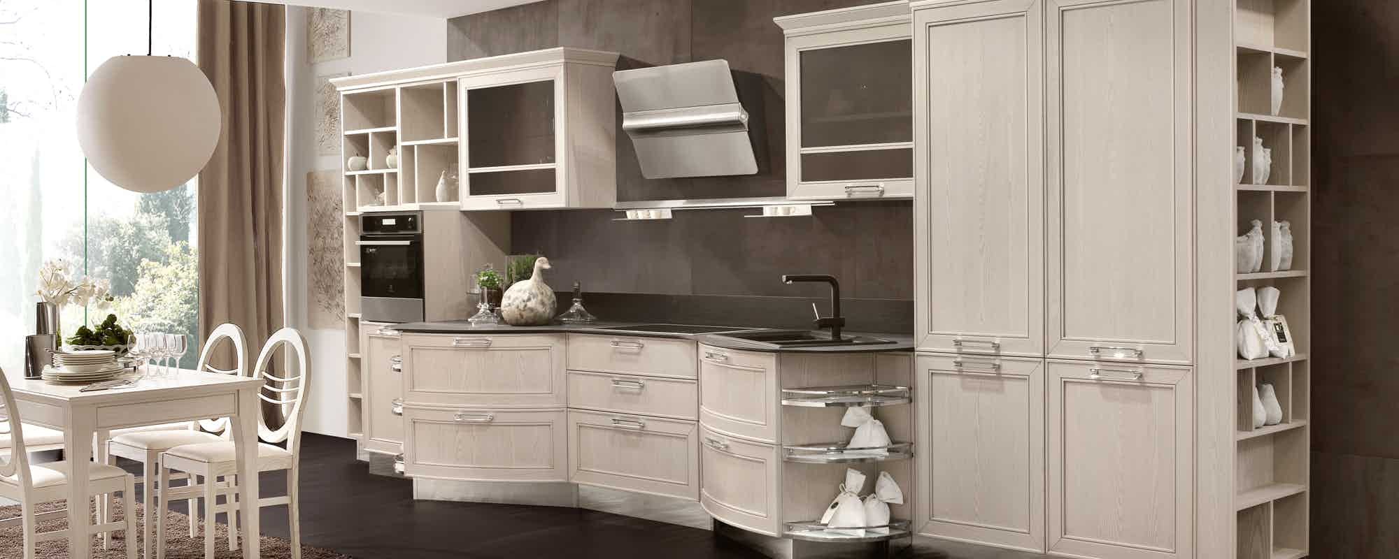 Stosa Cucine: catalogo modelli 2017 - www.ilportaledellimbianchino.com