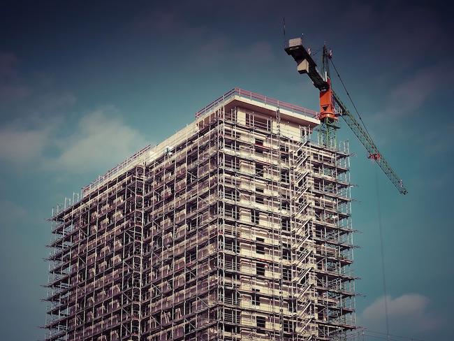 norme tecniche per la costruzione