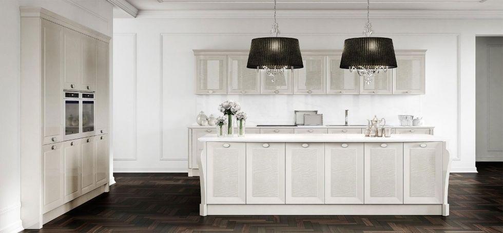Stunning Cucine Classiche Berloni Gallery - Amazing House Design ...