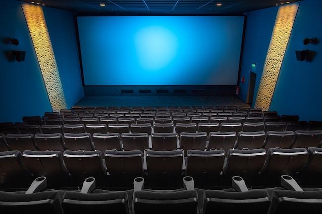 Costruzione cinema, in Piemonte arriva la procedura semplice