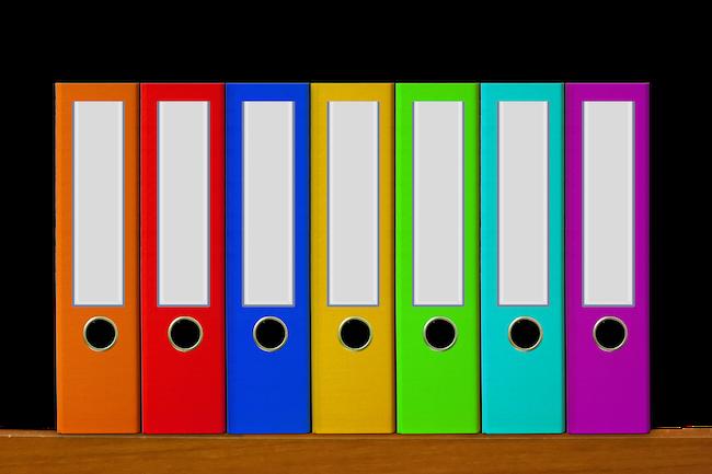 Amazon: classificatori per archiviare i documenti - www ...