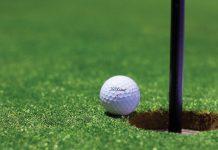 Realizzare un campo da golf