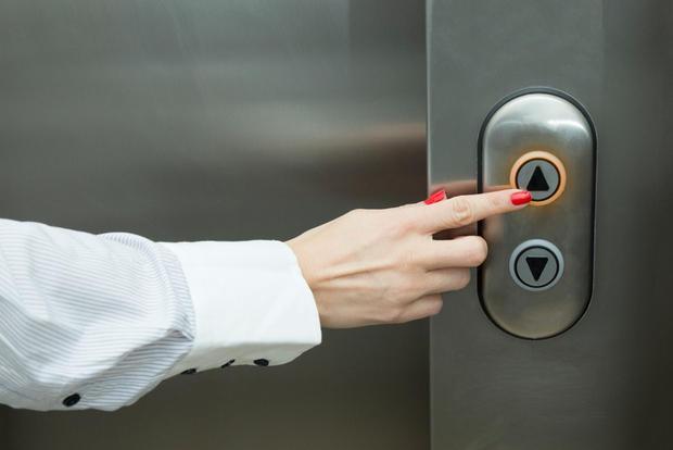 Computo dell'ascensore