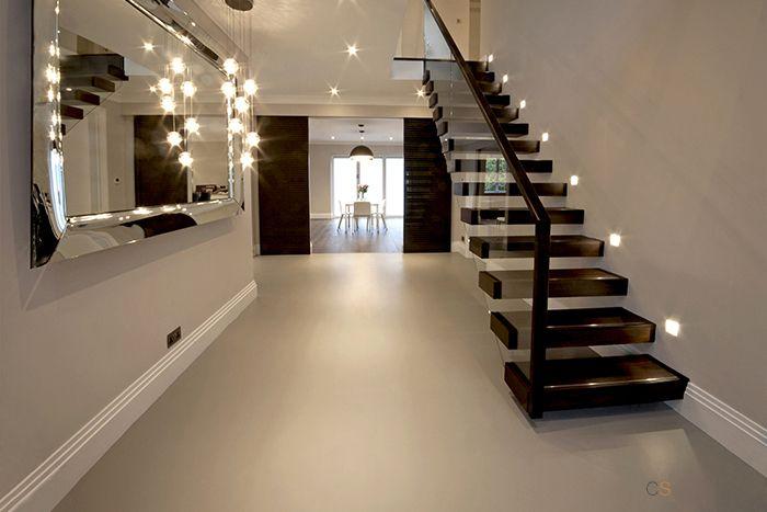 le caratteristiche dei pavimenti in resina