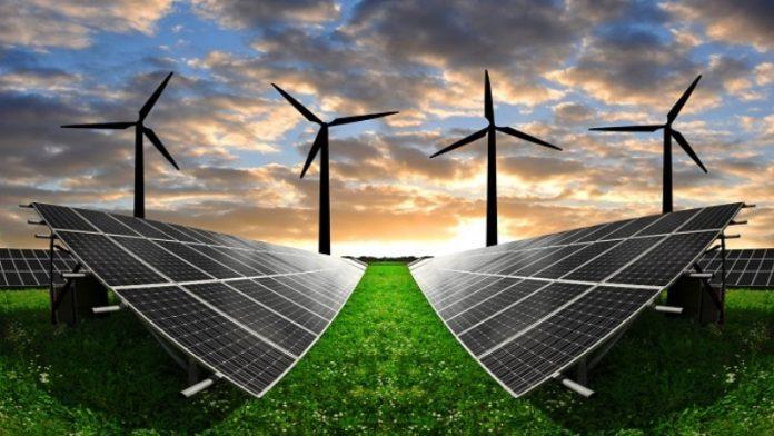 sostegno alle energie rinnovabili