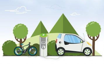 Mobilita elettrica