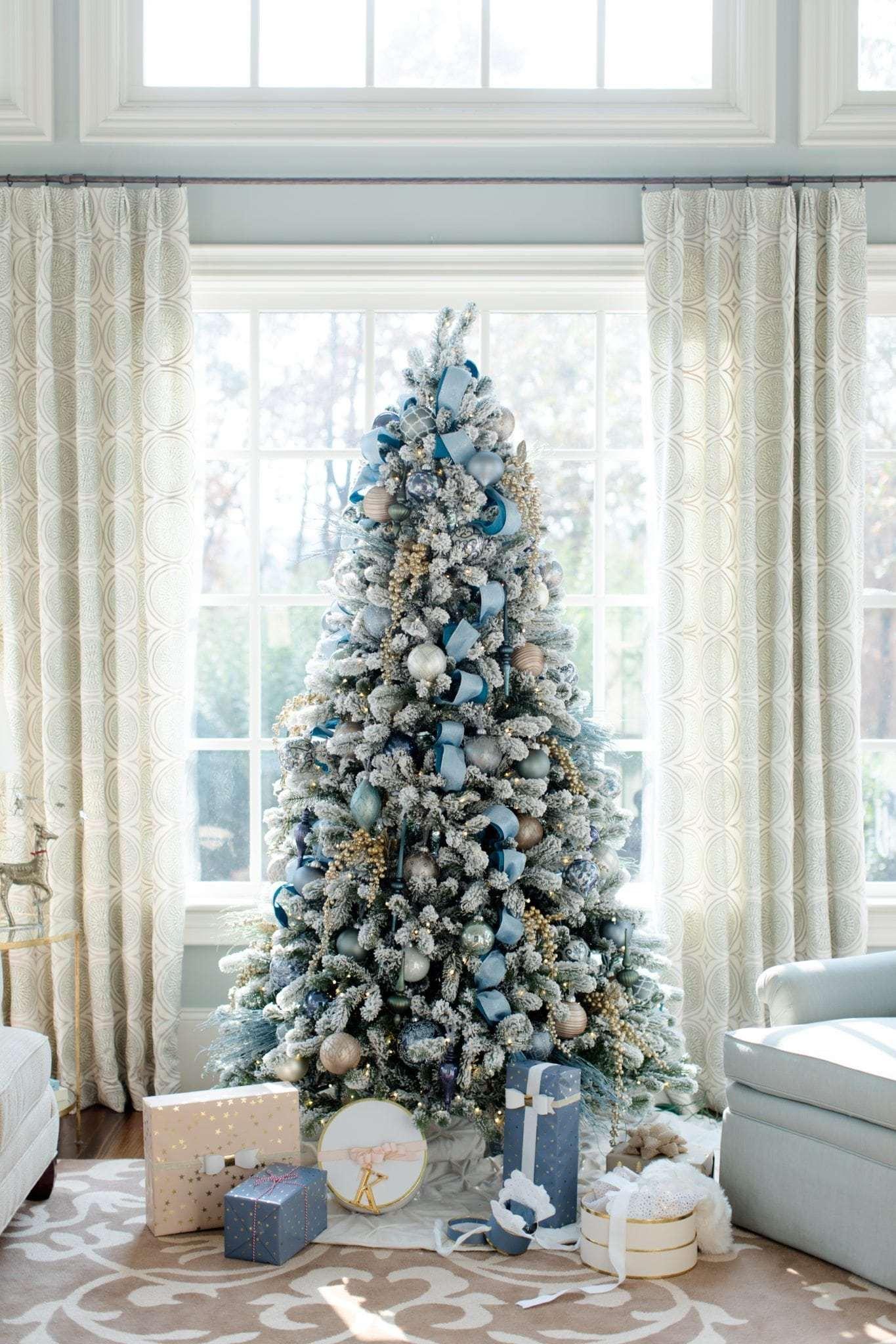 Foto Di Natale 2019.Tendenza Alberi Di Natale 2019 Meglio Tradizione Ed Eleganza