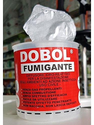 soluzione Dobol