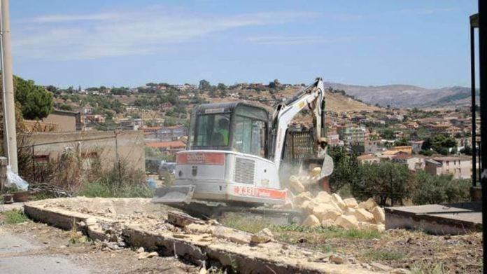 Recupero edilizia residenziale