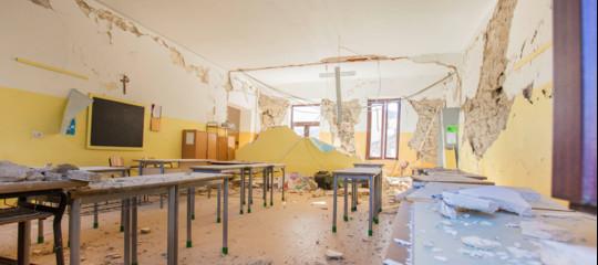Edilizia scolastica iniziate le verifiche sulle strutture