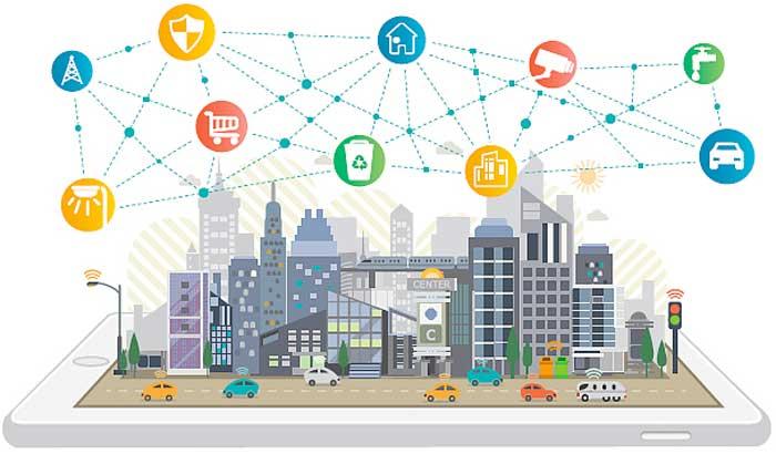 Smart city: attivo il piano per la riqualificazione ed il risparmio
