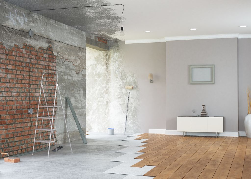 Arredamento ed edilizia, le richieste per la ripresa dei comparti
