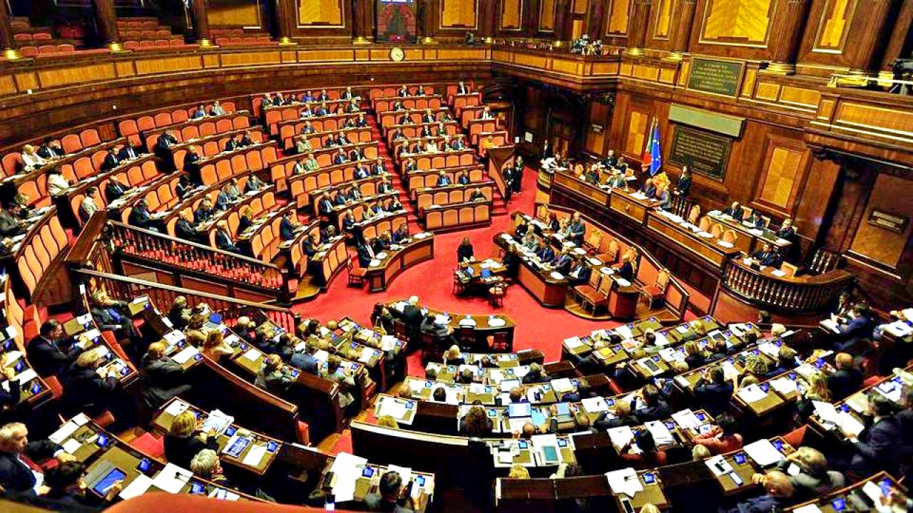 Maxiemendamento al Decreto Cura Italia per l'edilizia
