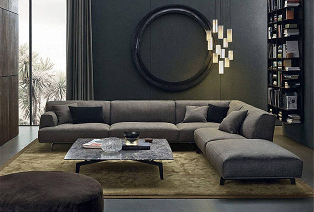 Grigio Antracite pareti: abbinamenti ed accostamenti di colore