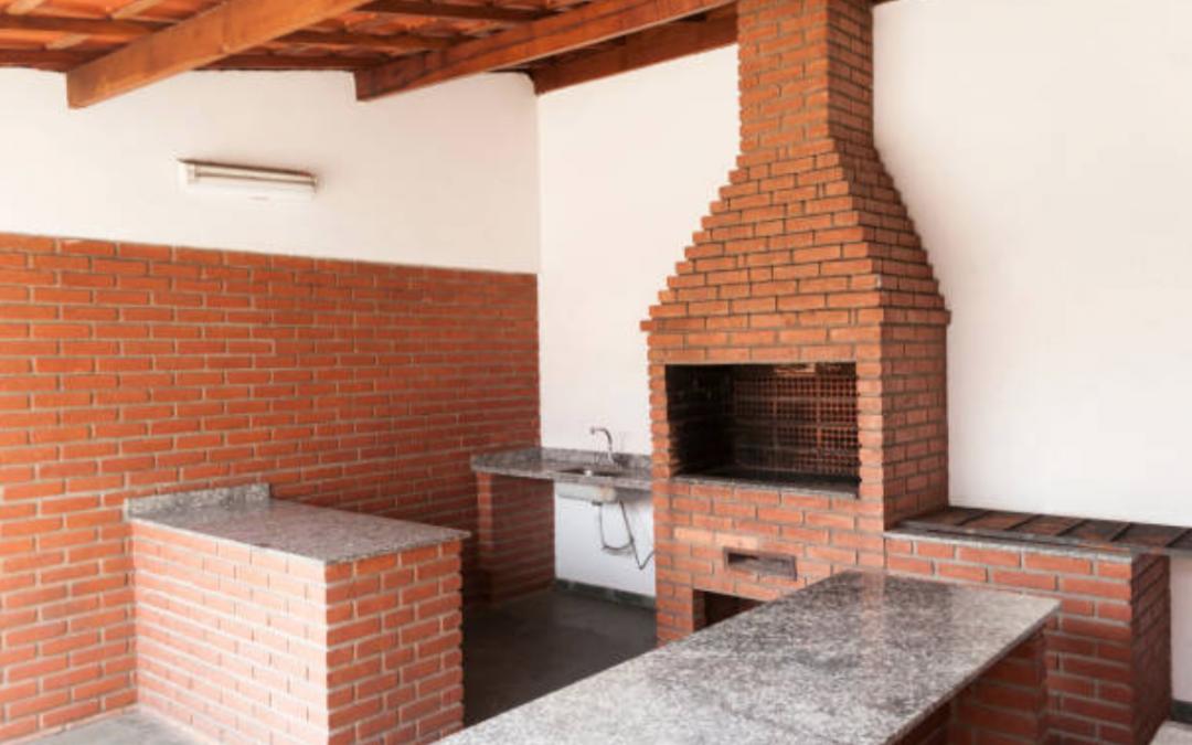 Barbecue in muratura: alimentazione, progettazione, prezzi