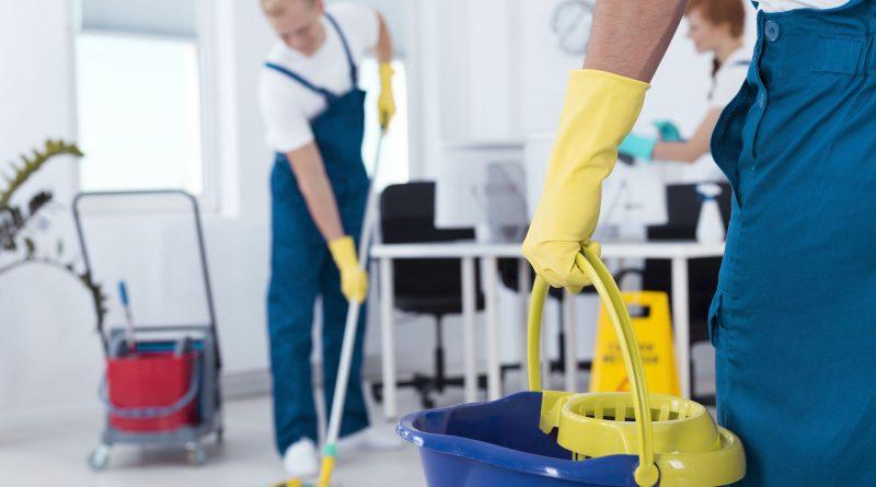 Saper scegliere la giusta impresa di pulizie a Milano