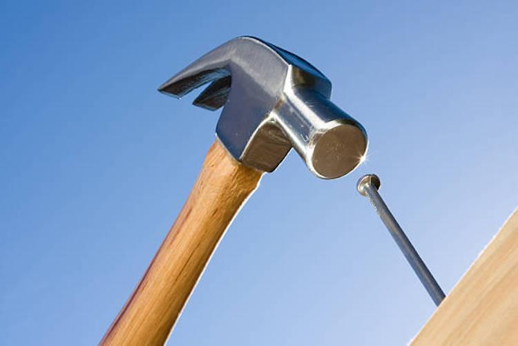 martello da carpentiere